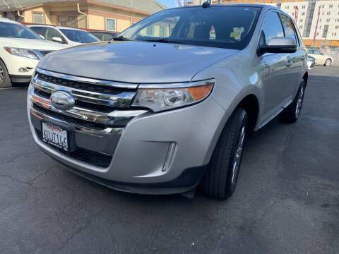 2012 Ford Edge for sale at Ronnie Motors LLC in San Jose CA