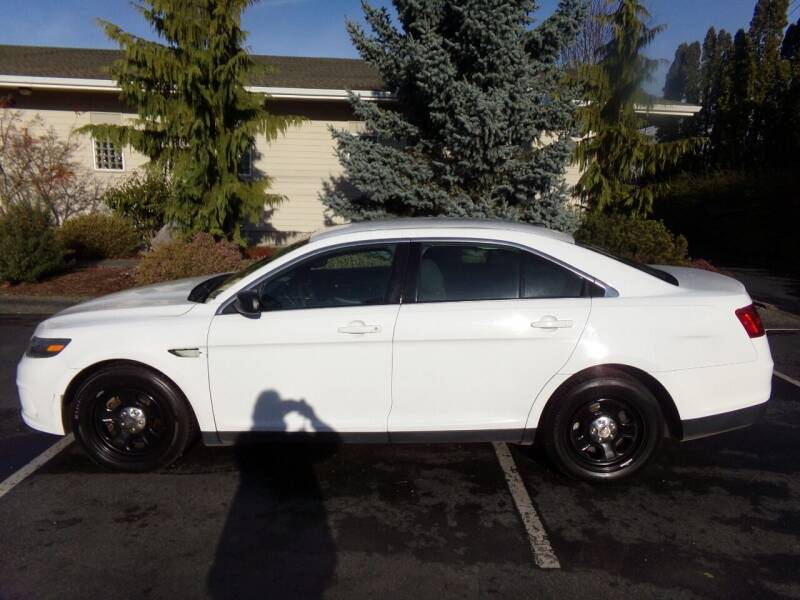 2017 Ford Taurus for sale at Signature Auto Sales in Bremerton WA