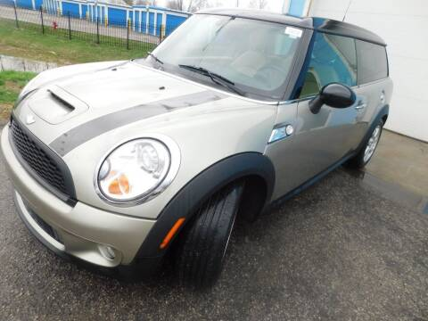 2008 MINI Cooper Clubman for sale at Safeway Auto Sales in Indianapolis IN