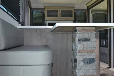 2021 Keystone Residence 401 RDEN