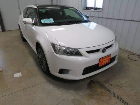 2013 Scion tC for sale at Grey Goose Motors in Pierre SD