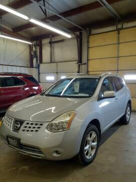 2009 Nissan Rogue for sale at QUALITY MOTORS in Cuba City WI