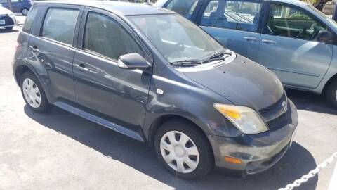 2006 Scion xA for sale at In-House Auto Finance in Hawthorne CA