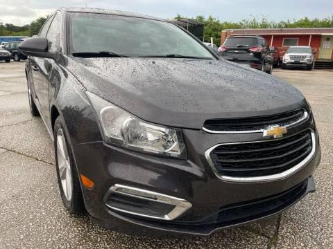 2015 Chevrolet Cruze for sale at Auto Export Pro Inc. in Orlando FL