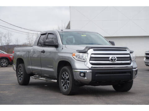 2016 Toyota Tundra for sale at Jo-Dan Motors - Buick GMC in Moosic PA