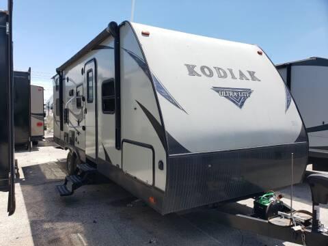 2017 Keystone Kodiak 243bhsl  for sale at Ultimate RV in White Settlement TX