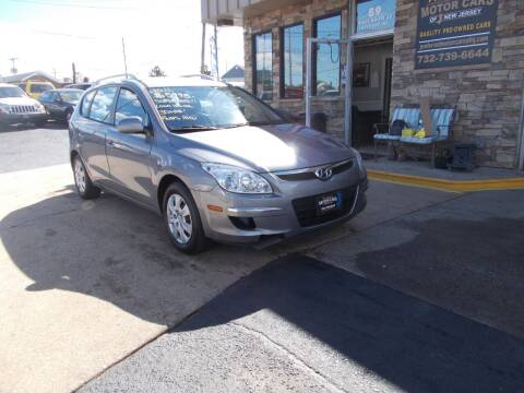 2011 Hyundai Elantra Touring for sale at Preferred Motor Cars of New Jersey in Keyport NJ