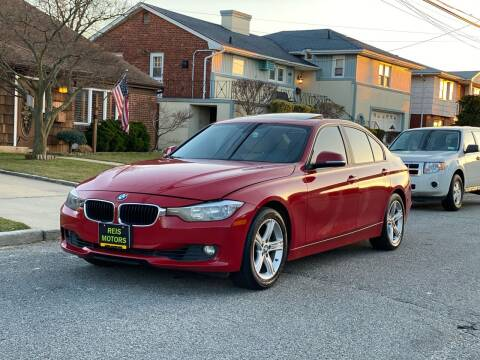 2013 BMW 3 Series for sale at Reis Motors LLC in Lawrence NY