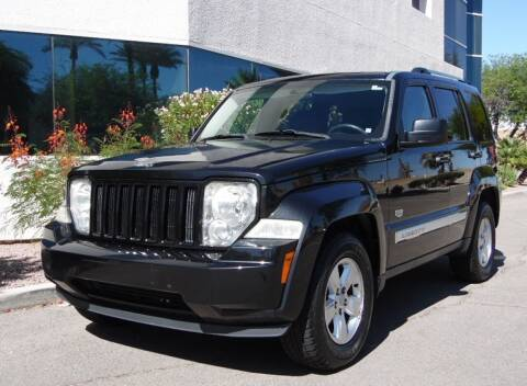 2011 Jeep Liberty for sale at Auction Motors in Las Vegas NV