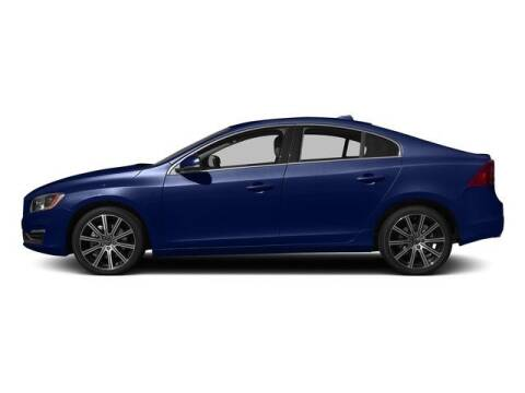 2016 Volvo S60 for sale at FAFAMA AUTO SALES Inc in Milford MA