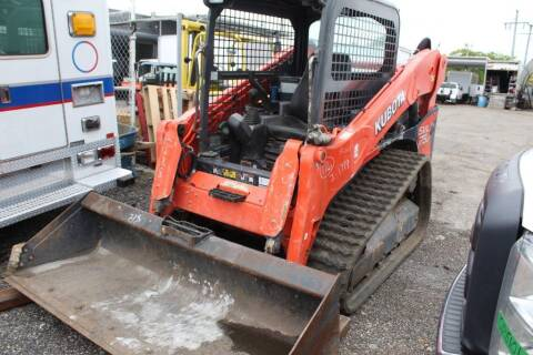 2018 Kubota SVL75-2 for sale at Truck and Van Outlet in Miami FL