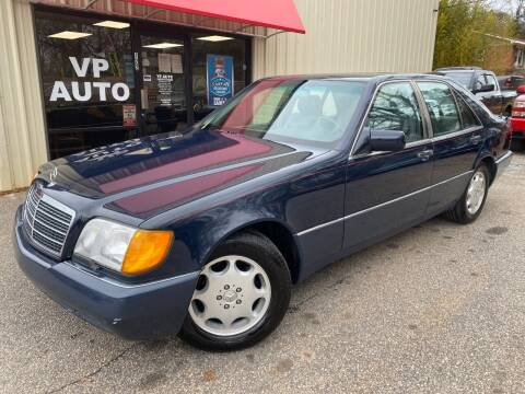 1993 Mercedes-Benz 300-Class for sale at VP Auto in Greenville SC