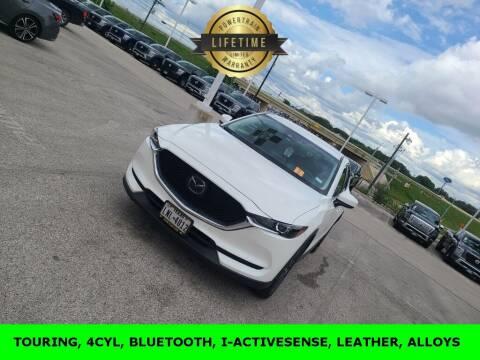 2018 Mazda CX-5 for sale at Nissan of Boerne in Boerne TX