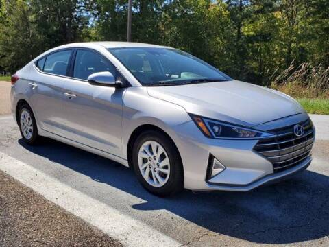 2020 Hyundai Elantra for sale at Southeast Autoplex in Pearl MS
