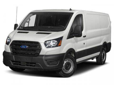 2021 Ford Transit Cargo for sale at TRI-COUNTY FORD in Mabank TX