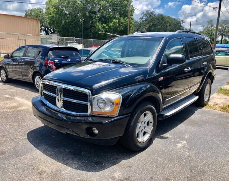 2005 Dodge Durango for sale at OVE Car Trader Corp in Tampa FL