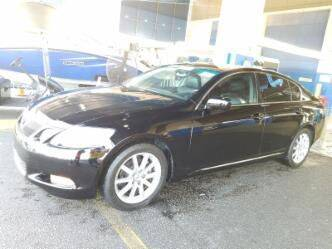 2006 Lexus GS 300 for sale at Buy Here Pay Here Lawton.com in Lawton OK