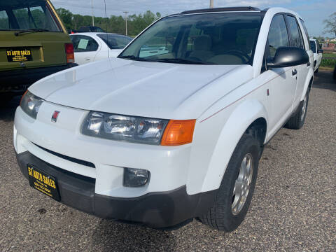 2003 Saturn Vue for sale at 51 Auto Sales Ltd in Portage WI