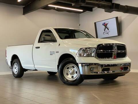 2019 RAM Ram Pickup 1500 Classic for sale at TX Auto Group in Houston TX