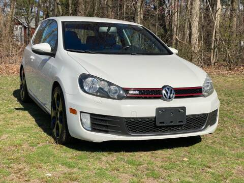 2013 Volkswagen GTI for sale at Choice Motor Car in Plainville CT