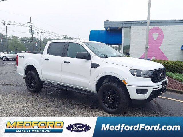 2021 Ford Ranger for sale in Medford, NJ