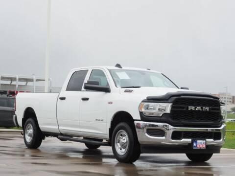 2021 RAM Ram Pickup 2500 for sale at Douglass Automotive Group - Douglas Nissan in Waco TX