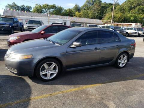 2006 Acura TL for sale at A-1 Auto Sales in Anderson SC