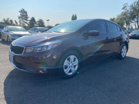 2018 Kia Forte for sale at Universal Auto Inc in Salem OR
