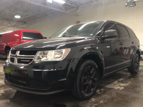 2014 Dodge Journey for sale at Paley Auto Group in Columbus OH
