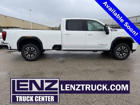 2022 GMC Sierra 2500HD for sale at Lenz Auto - Coming Soon in Fond Du Lac WI