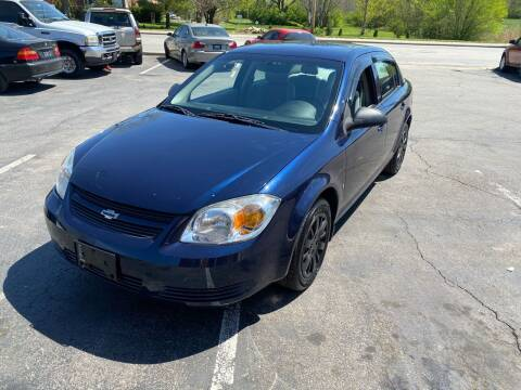 2010 Chevrolet Cobalt for sale at Auto Choice in Belton MO
