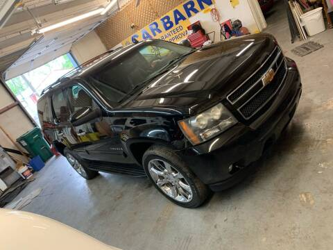 2009 Chevrolet Tahoe for sale at Car Barn of Springfield in Springfield MO