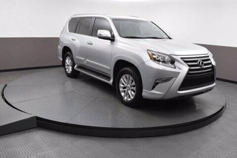 2018 Lexus GX 460 for sale at Hickory Used Car Superstore in Hickory NC