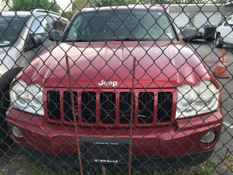 2006 Jeep Grand Cherokee for sale at STL AutoPlaza in Saint Louis MO