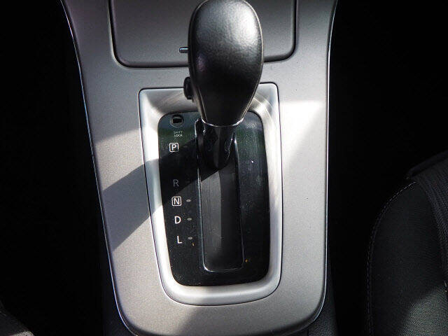 2014 Nissan Sentra SV 4dr Sedan - Lindstrom MN