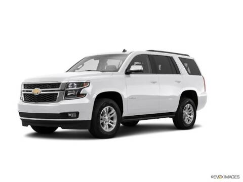 2015 Chevrolet Tahoe for sale at Rick Hill Auto Credit in Dyersburg TN