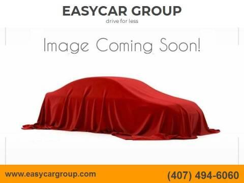 2013 Nissan LEAF for sale at EASYCAR GROUP in Orlando FL