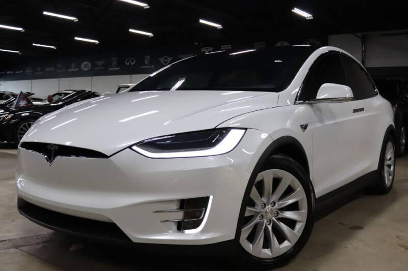 2021 Tesla Model X for sale in Tampa, FL