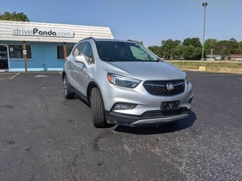 2020 Buick Encore for sale at DrivePanda.com in Dekalb IL
