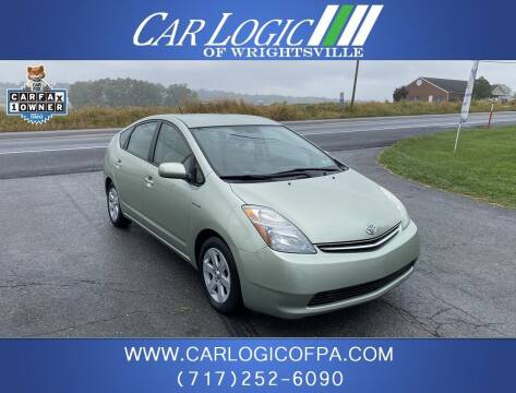 2008 Toyota Prius for sale at Car Logic in Wrightsville PA