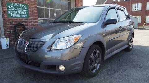 2007 Pontiac Vibe for sale at Just In Time Auto in Endicott NY