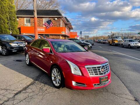 2013 Cadillac XTS for sale at Bloomingdale Auto Group - The Car House in Butler NJ