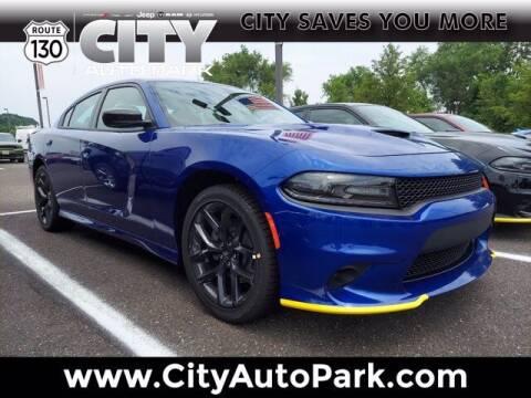 2021 Dodge Charger for sale at City Auto Park in Burlington NJ