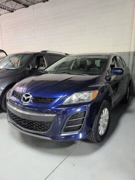 2010 Mazda CX-7 for sale at Brian's Direct Detail Sales & Service LLC. in Brook Park OH