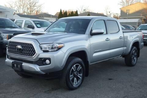 2018 Toyota Tacoma for sale at Olger Motors, Inc. in Woodbridge NJ