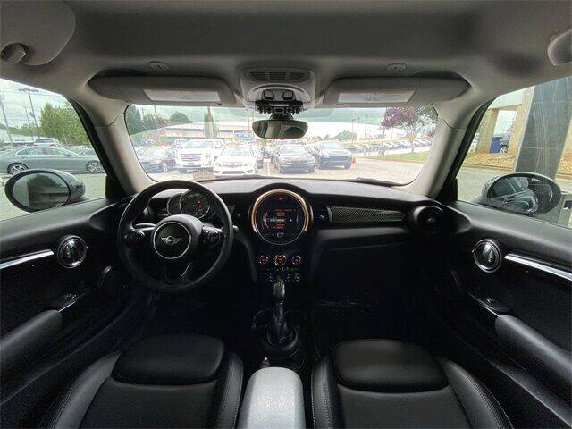 2018 MINI Hardtop 2 Door Cooper S 2dr Hatchback - Roswell GA