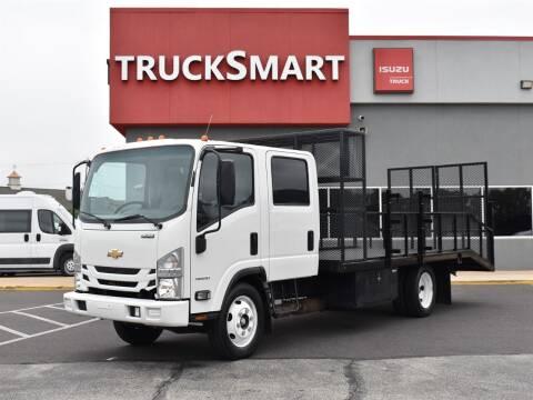 2018 Chevrolet 4500 LCF for sale at Trucksmart Isuzu in Morrisville PA