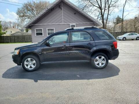 2008 Pontiac Torrent for sale at Deals on Wheels in Oshkosh WI