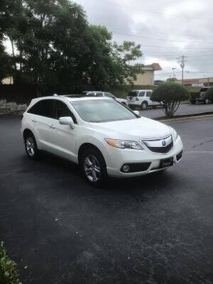 2014 Acura RDX for sale at Nodine Motor Company in Inman SC