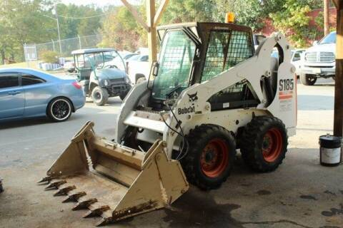 2000 Bobcat S185